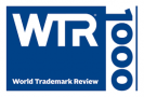 World Trademark Review (WTR) 2019 Ranking