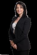 Amy Zahatra