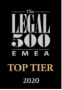 Herzog Fox Neeman is Ranked by The Legal 500 for 2020