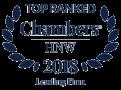 הרצוג פוקס נאמן מדורג Band 1 במדריך Chambers High Net Worth 2018