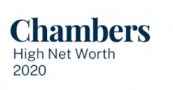 Herzog Fox & Neeman is Ranked Band 1 in Chambers High Net Worth 2020 Guide