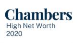 הרצוג פוקס נאמן מדורג Band 1 במדריך Chambers High Net Worth 2020