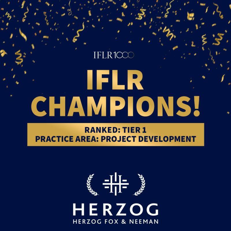 IFLR champions!